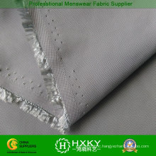 150d Calvary Twill Shape Memory Fabric for Wind Coat