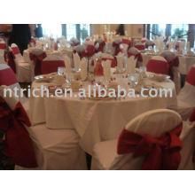 Tisch decken, 100 % Polyester Tischdecke, Tischwäsche