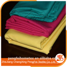 Simple design classic polyester dyeing tabby nylon cloth