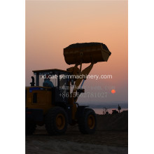 Wheel Loader Cat SEM 630B