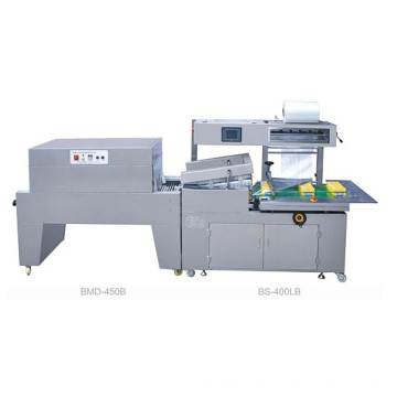 Shrink Film Packaging Machine