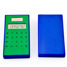 8 Digit Sticky Notes Touch Screen Calculator with pen