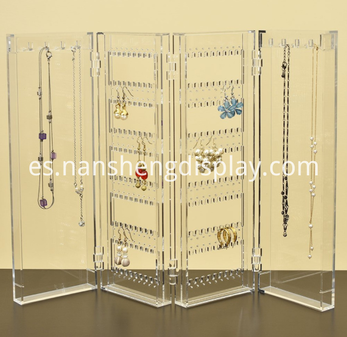 Earring Jewelry Holder
