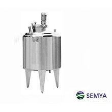 Heating and cooling tank (juice machine)
