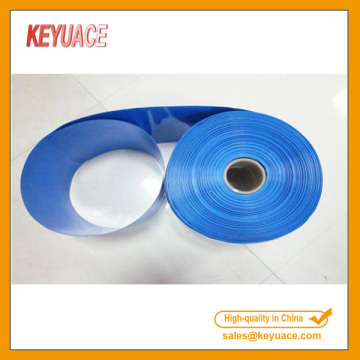 PVC / PET Heat Shrinkable Tubing