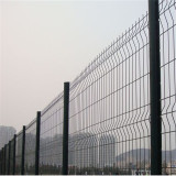 Zhongning V Mesh Fencing EXW price/FOB/CNF