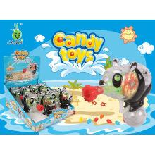 2013 juguetes calientes del caramelo de la pistola de la burbuja