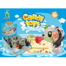 2013 Hot bubble gun candy toys
