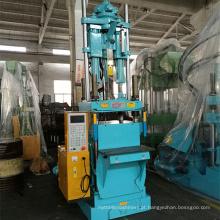Máquina de moldagem por injeção vertical Hl-400g Preço para fabricação de calçados