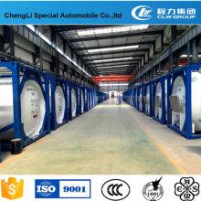 20 FT 40 FT Ammonia LPG ISO Tank Container en venta en es.dhgate.com