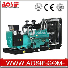 Alibaba china!! Aosif 830kw P3 generator , Electric Generator, Diesel Generators Made In China