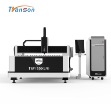 1530 1500W 2000W 3000W Fiber Laser Cutting Machine