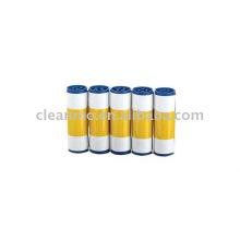 Rouleaux de nettoyage d'imprimante de Magicard compatibles pour Rio, Tango, imprimantes d'Avalon (M9005-772)