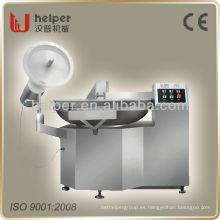 Mezclador de carne / máquina cortadora de carne