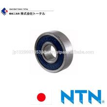 Durable et fiable NTN Bearing 6322-LLB à usage industriel
