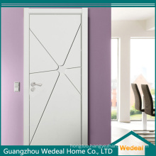 Modern Composite Painted/Lacquer Door for Houses Projects