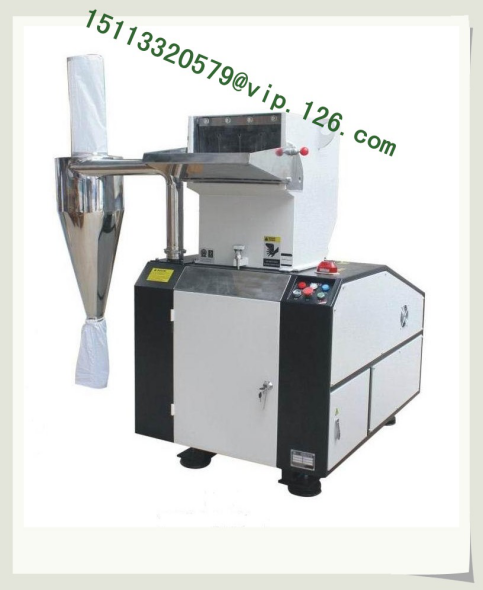 Plastic Soundproof Type Granulators