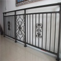 barandilla de hierro moderno arquitectura balcón valla