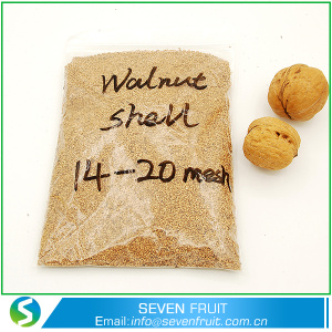 Free Sample 14-20 Mesh Walnut Hull Powder