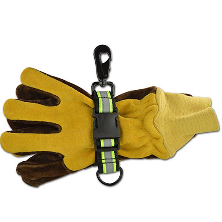 Tailor Made Private Climbing Gloves