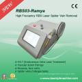 Rbs03 Vascular Removal Spider Vein Removal 980nm Medical Diode Laser