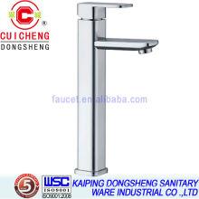 Single lever tall basin faucet 101136