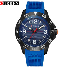 Top Sale Water Resistant Men Quartz Watch