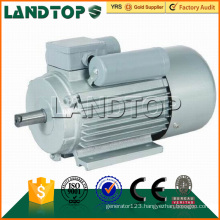 YC/YCL Series single phase yc electric motor 5HP 220V