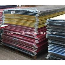 Colorful PVC Foam Sheet PVC Plastic Sheet PVC Plastic Board