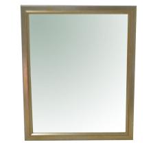 Алюминиевое зеркало для дома