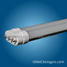 2G11 LED Tube lights with Isolated constant currenct led driver