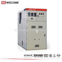 Panel de tablero aislante de aire alta tensión KYN61 33kv