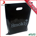 New Virgin Die Cut Handle Bag