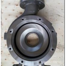 Acero inoxidable / Bronce / Titanio / Acero aleado Castings Fabricación de China