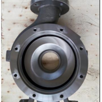 Acier au carbone / alliage d'acier / pièces de pompe en titane