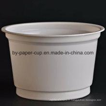 Design personnalisé pour bol en plastique