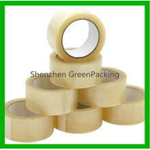 Clear BOPP Adhesive Carton Sealing Tape