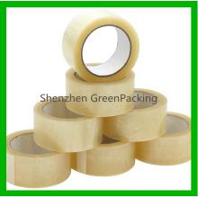 Venta caliente BOPP cinta adhesiva de embalaje cinta
