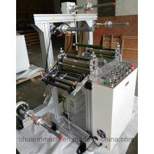 Ruban adhésif industriel, Film de cuivre, papier, multicouche, Machine de laminage