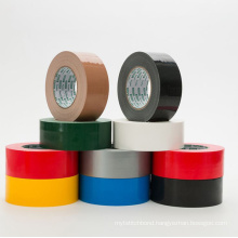 High Quality Air Conditioner Colored Customization Printed PVC Cloth Duct Tape