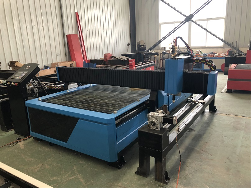 Cutting Machine Plasma