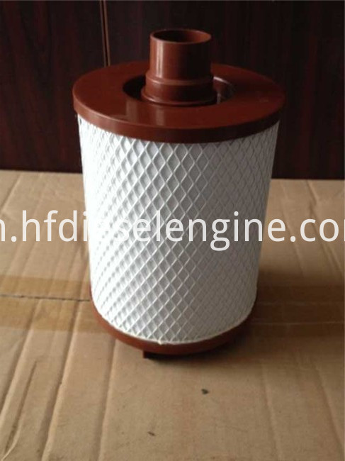 TBD620v16 FILTER AIR FOR GENERATOR 12303678