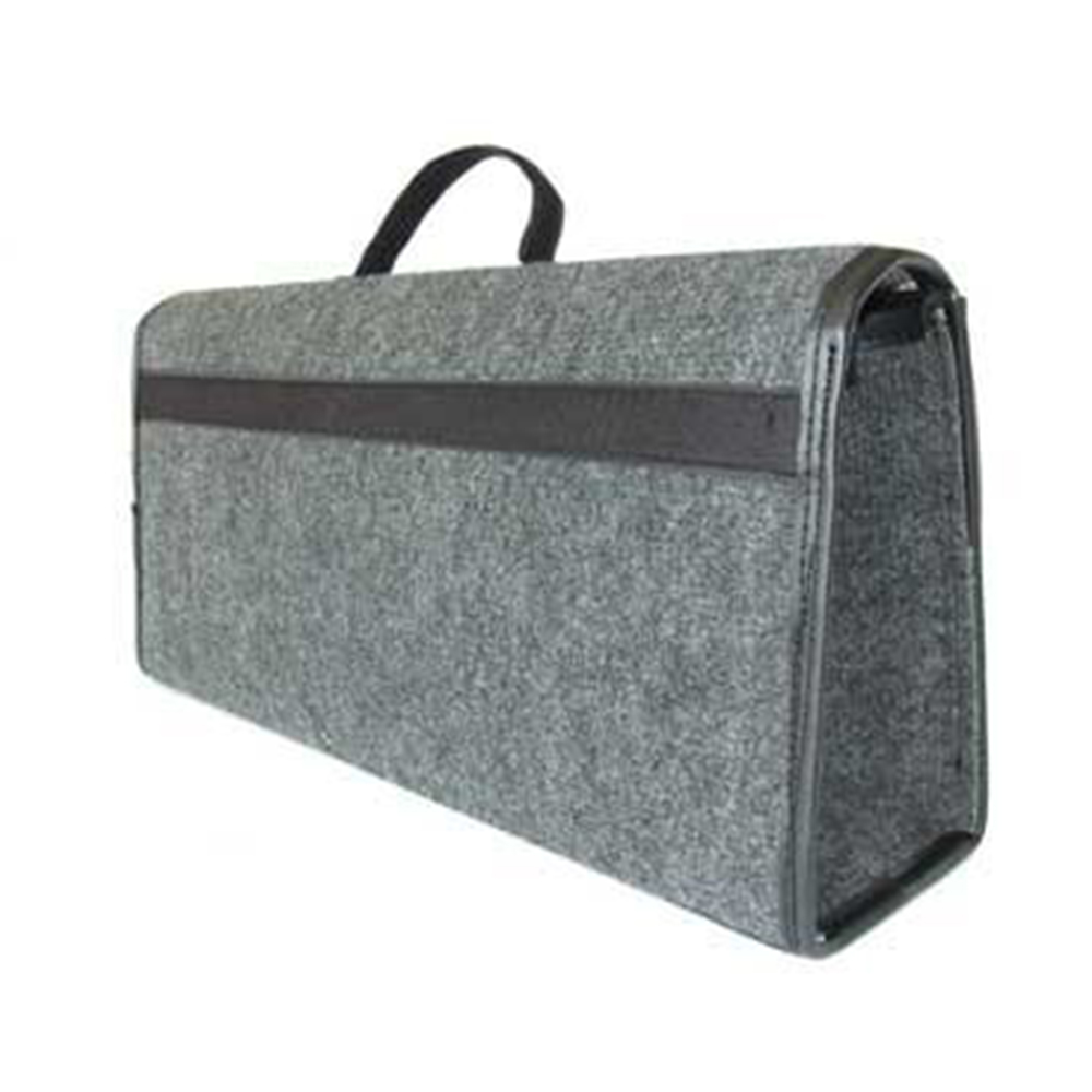 Car Trunk Tools Storage Organiser Thicker Felt Bag