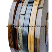 PVC Edge Banding for Decoration/Table Edge with ISO9001