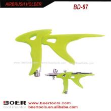 Airbrush Holder Special Design para aerógrafo 1pc