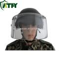 Полиция и военная безопасность Противопульная маска для лица