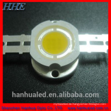 Fabrik Preis Epistar Bridgelux Chip 10 Watt Blau High Power LED Diode 440nm 445nm 450nm 455nm 460nm 465nm 470nm
