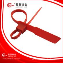 Hochsicherheits-Kunststoffdichtung für Türen