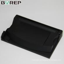 BAO-003 EE. UU. Placas de interruptor de plástico transparente a prueba de agua