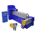 Performance Silent PP PE Plastic Crusher